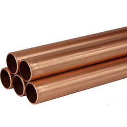 环保C1100紫铜盘管规格表
