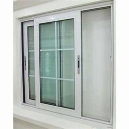 隔音隔热  铝合金推拉窗 美观实用