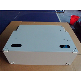 48芯ODF单元箱满配单模SC抽拉ODF配线架