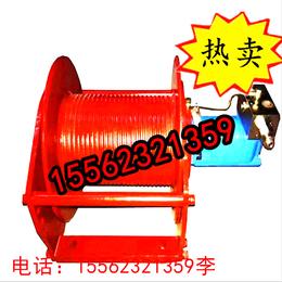 青海众轩随车吊配件钻机配件2-6吨卷扬机规格液压绞车厂家