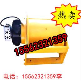 辽宁众轩4-12吨钻机用液压绞车吊机用卷扬机用途图片
