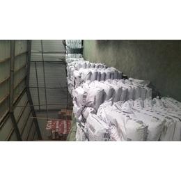 品质的代表淄博金刚砂耐磨材料进口级品质万信