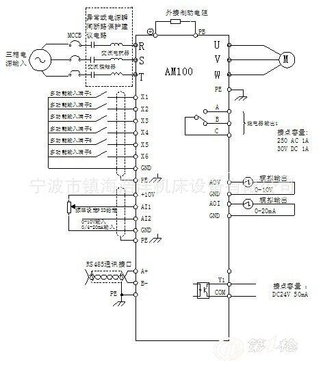 电路 电路图 电子 原理图 472_534