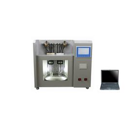 供应GB12005全自动特性粘度测定仪厂家