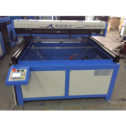 广东深圳奥朗激光可订小功率大型材料的激光切割机 激光裁床机