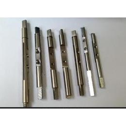 节气门轴 供应订做电喷化油器节气门体轴类产品