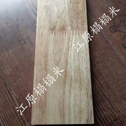 原木板材 榻榻米制作材料 原木板材直销