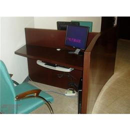 恒吉家具厂 工作位卡座办公家具定做 苏州办公家具定做