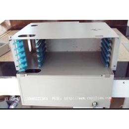 七十二芯ODF单元箱、七十二芯ODF光纤配线箱