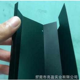 耐高温云母片 阻燃PC片 防火绝缘垫片 黑色麦拉片