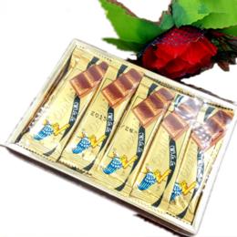 怀旧零食飞的巧克力10g休闲零食品喜糖经典巧克力