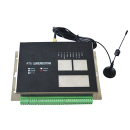 GPRS采集器8AD 485 232  433M无线采集器