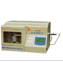 定硫仪 测硫仪制造商 微机全自动测硫仪厂家定制JYCL-8000