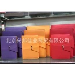 厂家专业定做皮面笔记本 皮质记事本 可印广告