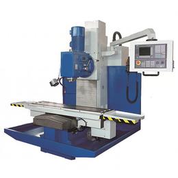 厂家供应小型数控钻铣床XK7140多种工件加工专用小型数控