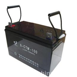 船用免维护蓄电池 船舶铅酸蓄电池 12V200AH