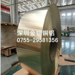 锌白铜带 洋白铜带 进口白铜带 规格齐全 品质优