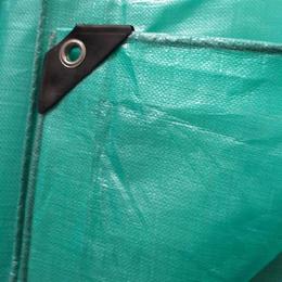 全新PE原料篷布 物品遮雨布 易折叠缩略图