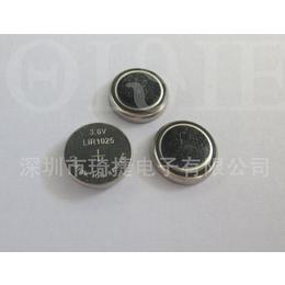 高品质LIR1025扣式充电电池