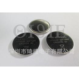 CR2430电池-电子标签用