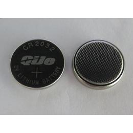 有源平安国际娱乐标签电池专用CR2032纽扣电池