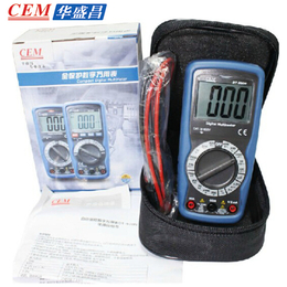 DT-920数字万用表非接触交流电压感应多用表DT-920N