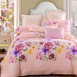 爱心布艺家纺-床上用品经营