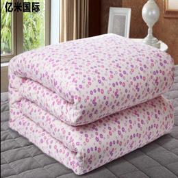 爱心布艺家纺-经营新疆棉被