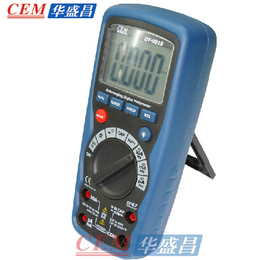 DT-9905 9908 9909数字万用表双注塑带背光