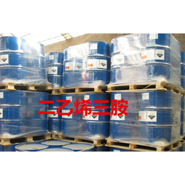 东莞批发美国陶氏二乙烯三胺 造纸厂 纺织厂广泛使用