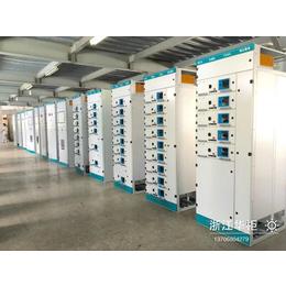 GCK低压柜体推进机构抽屉柜配套成套 gck低压配电柜缩略图