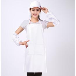 供应贵阳广告围裙白色围裙促销围裙定做10件起印