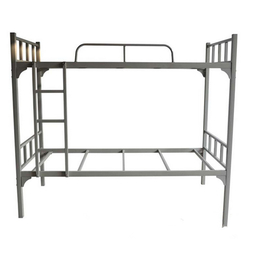 东莞厂家直销上下铺铁床质量牢固学生上下铺铁架床尺寸