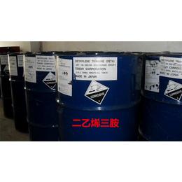 印染增白剂美国陶氏二乙烯三胺批发 广州厂家