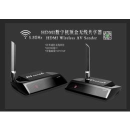 帕旗HDMI无线影音传输器无线网技术hdmi高清方案
