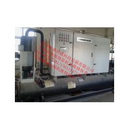 克莱门特机组报高低压差 机组压缩机不启动维修