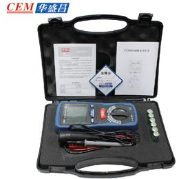 DT-5505数字绝缘表 用于电器万博manbetx官网登录及绝缘材料的电阻测量