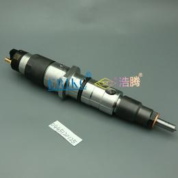 康明斯小松发动机配套ERIKC博世0445120125喷油器