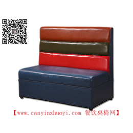 从化区卡座沙发定做-从化西餐厅家具订做-从化区茶餐厅桌椅