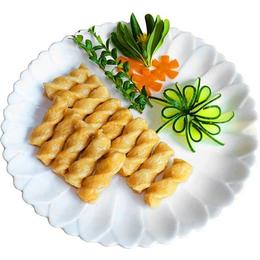 优鲜港水产大虾批发(图) 鱼丸批发厂家 咸阳鱼丸