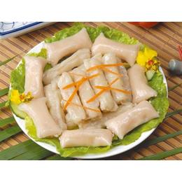 哪里有鱼丸批发,陕西鱼丸,优鲜港水产大虾批发