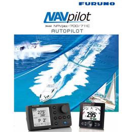 NAVpilot711C  古野自动舵  全国代理