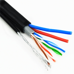 维特利超五类纯铜网线保质25年 工程专用监控电信宽带网线厂家