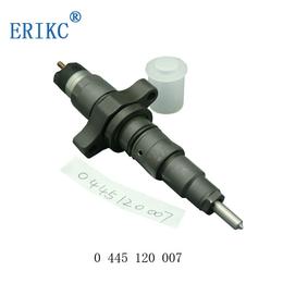 ERIKC博世喷油器0445120007康明斯发动机试用