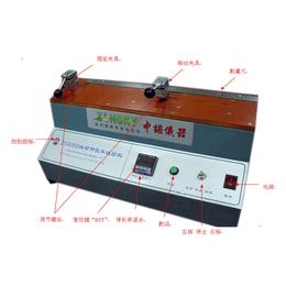 供应厂家直销ZY6009型伸长率试验机东莞中诺仪器