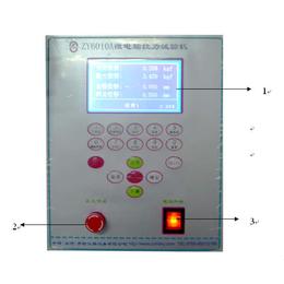 供应厂家直销ZY6010A微电脑拉力+伸长率试验机