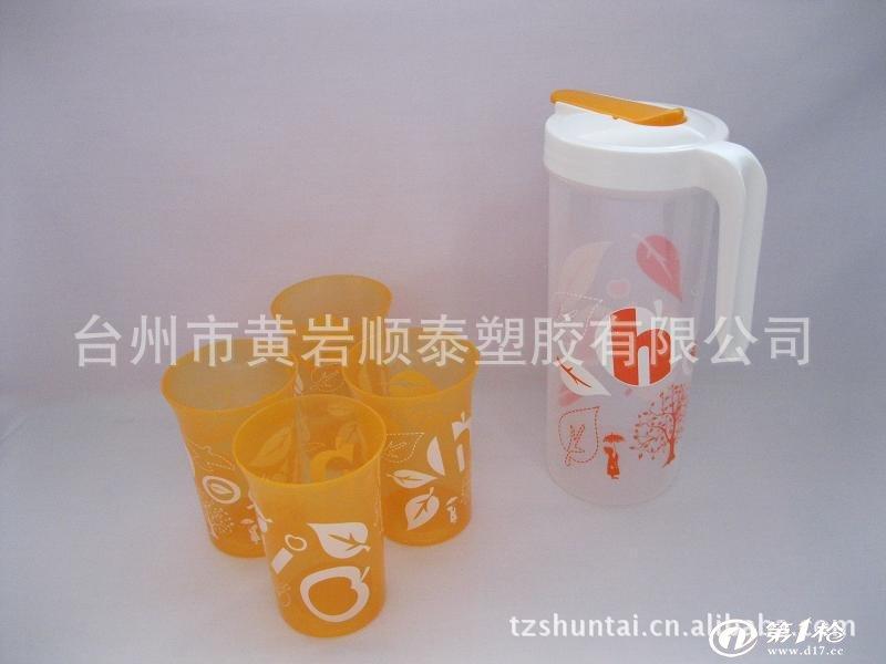 水壶手工制作与步骤
