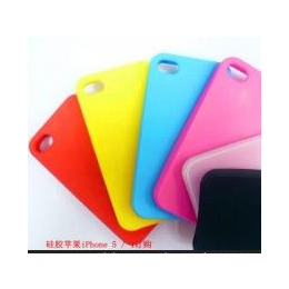 iphone4/4s5手机壳手机套批发美乐蒂 硅胶保护套 苹果外壳 潮