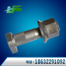 汽车轮毂螺丝 斯太尔汽车螺丝配件 轮毂螺栓