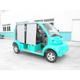 供应利凯士得4座电动观光车 你来定价我来销售